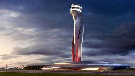 Hava Trafik Kontrol Kulesi