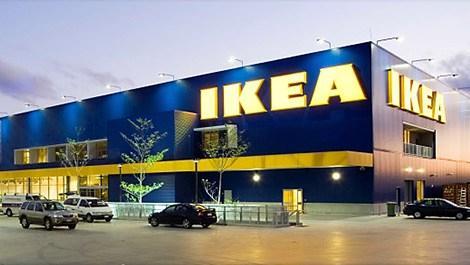 IKEA, Antalya'da 60 milyon yatırımla mağaza açacak