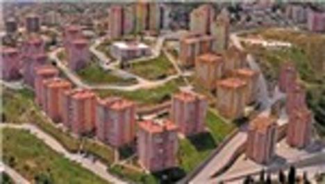 Halkbank konut kredisine yüzde 20 TOKİ indirimi