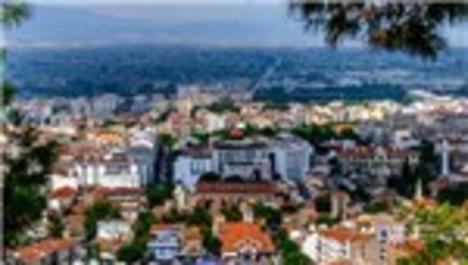 Manisa Büyükşehir Belediyesi 60 milyon liraya arsa satıyor!