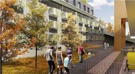 Yeşil GYO'dan Innovia Terrace'ta 6,5 milyon liralık alım!