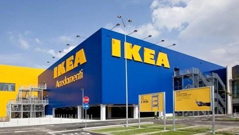 IKEA Hindistan'da 24 mağaza açıyor