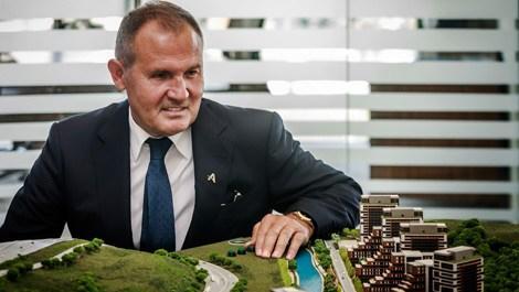 Artaş İnşaat, 6 projesiyle Dubai'ye çıkarma yapıyor