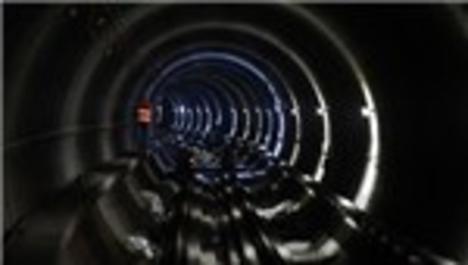 Keçiören Metrosu'nda test sürüşleri başlıyor