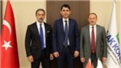 Emlak Konut ile Tahincioğlu Gayrimenkul imzaları attı