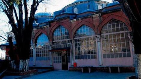 Haseki Sultan Camisi restore edilecek