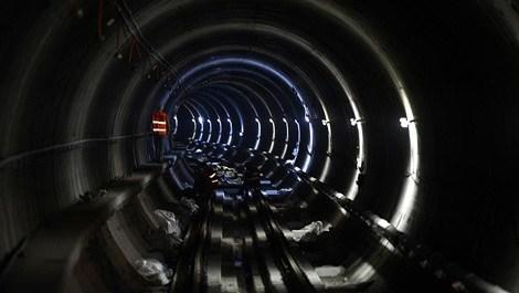 Keçiören Metrosu