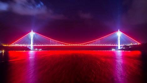 İstanbul'un dev projelerinin enerjisi Aksa Jeneratör'den!