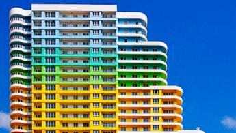 Dünyaca ünlü mimarlık sitesi, Bizim Evler 6'yı paylaştı!