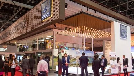 Emaar Türkiye, Dubai Cityscape Global 2016'da!