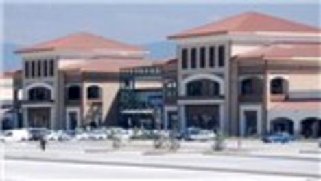 Highway Alışveriş Merkezi'ne kayyum atandı