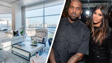 Bu 10 bin dolarlık ev ünlülere bedava!