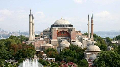 Ayasofya Cami hakkında bilinmeyenler