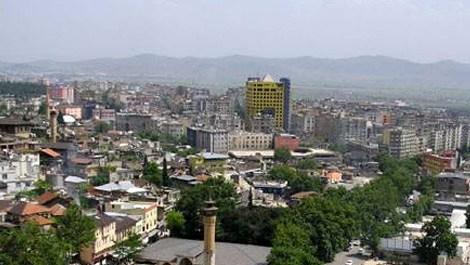 Türkoğlu Belediyesi