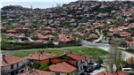 Altındağ Belediyesi'nden 41 milyon liralık konut ihalesi!