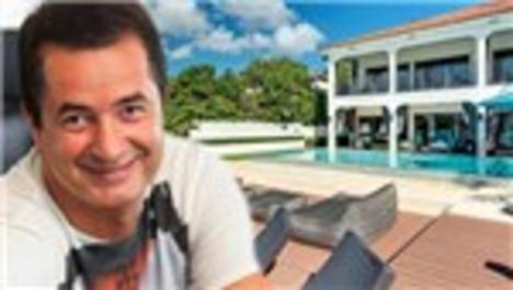 Acun Ilıcalı, Miami'den 6 milyon dolara malikane aldı