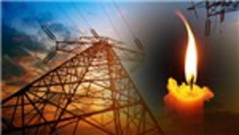 Anadolu Yakası'nda 5 Eylül'de elektrik kesintisi