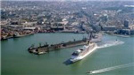 Alsancak Limanı ile ilgili sorunlar çözülüyor
