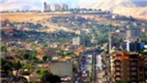 Cizre'de 3 bin 250, Silopi'de bin konut yapılacak!