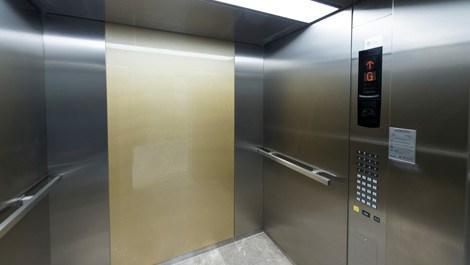 Asansörde yüksek hız, enerji tasarrufu ile buluştu