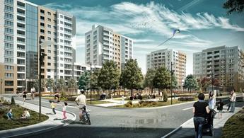 Emlak Konut GYO, 4 ildeki projelerini kontrol ettirecek!