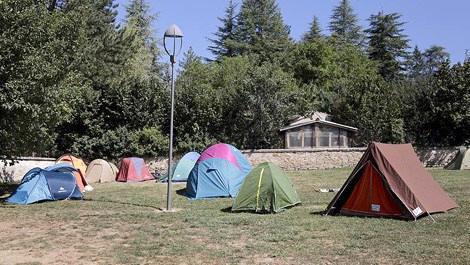 İtalya, çadırda kalan depremzedeler için çözüm arıyor