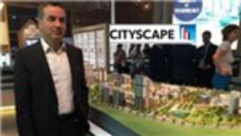 Dağ Mühendislik, iki projesi ile Dubai Cityscape'te!