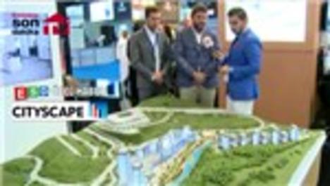 Artaş İnşaat mega projelerle Dubai Cityscape'te!