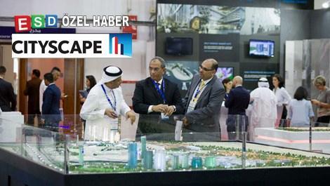 Dubai Cityscape Global 2016 bugün başladı!