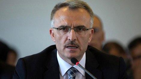 Bakan Ağbal: Bütçemizi önemli ölçüde bozacak bir durum yok