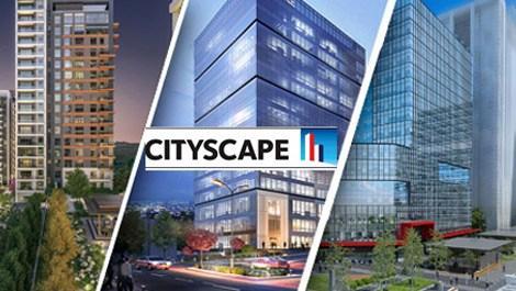 Tahincioğlu Dubai Cityscape