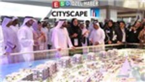 Dubai Cityscape Global 2016'da neler oldu?