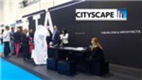 Tabanlıoğlu Mimarlık, 13. kez Cityscape Global'de!