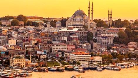 Ev fiyatlarının en çok arttığı ülke Türkiye!