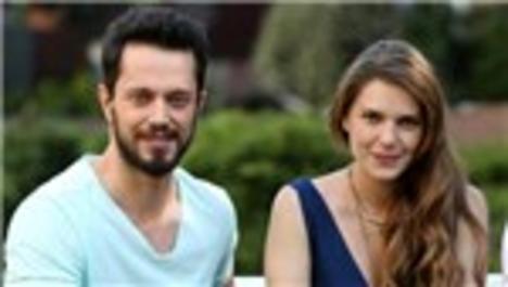Murat Boz ve Aslı Enver, Bebek'te daire kiraladı