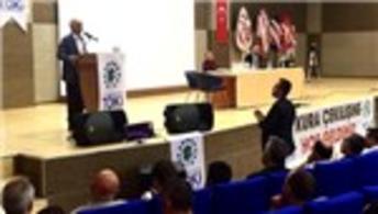 TOKİ, Sivas Şarkışla'da 212 konutun hak sahiplerini belirledi