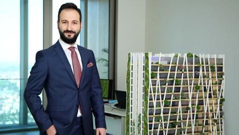 Cityscape'in en yeşil projesi: Greenox Urban!