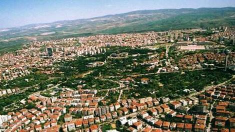 Ankara'da 21 gayrimenkul satılacak
