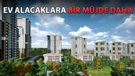 150 m² üzerindeki evler için KDV yüzde 8'e indi!