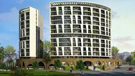 Denge Towers'tan 60 ay vade 0 faizle ev sahibi olma fırsatı!