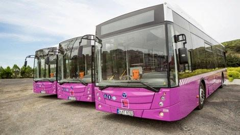 19 Eylül'de toplu ulaşım araçları ücretsiz olacak