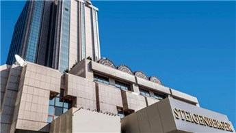 Maslak'taki 5 yıldızlı otele tahliye şoku