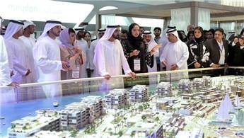 Dubai Cityscape 2016 nasıl geçti?