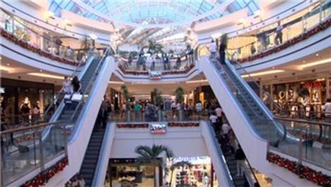 Eski alışveriş merkezlerinin yenilenme yarışı!