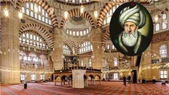 Mimar Sinan'ın Trakya'daki eserleri incelendi