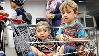 Beyoğlu Belediyesi'nden ihtiyaç sahipleri için sosyal market!