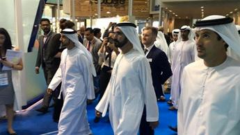 Dubai Cityscape 2016'nın hasılatı 1.2 milyar TL!