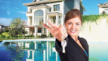 Ev almak isteyene bayram kampanyası!