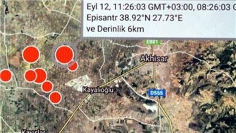 'Fay hattı yerleşim yerlerine çok yakın'