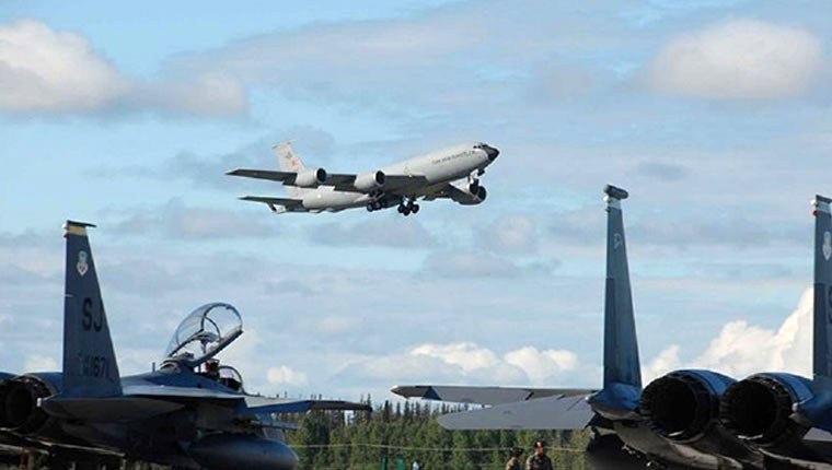 3. Ana Jet Üs Komutanlığı
